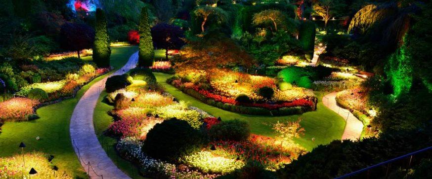 Landscape Lighting Tips for Maximum Garden Style